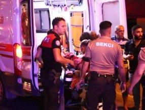İzmir'deki omuz atma cinayetinde 6 kişi tutuklandı