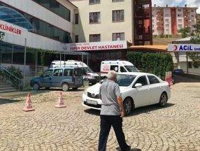 Erzurum'da radyonun sesini açtı, hayatını kaybetti