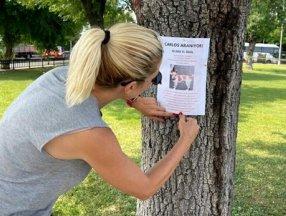 Adalar vapuruna binip Kadıköy'de kaybolan köpeğin sahibinden 10 bin liralık ödül