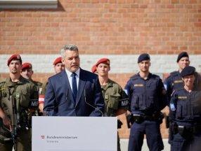 Avusturya hükümeti, kaçak göçmenlere karşı önlem aldı
