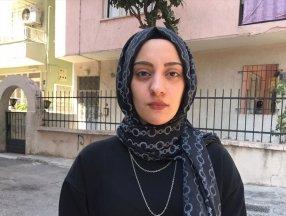 İzmir'de başörtülü genç kıza saldırı: 1 tutuklama