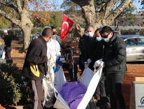 Güney Afrika'nın ilk Türk pilotu Rüştü Atala'nın oğlu Ahmet Atala vefat etti