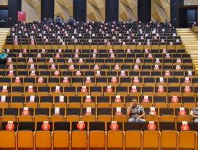 Denizlispor'da yine başkan adayı çıkmadı