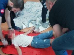 Sultangazi'de 8 yaşındaki çocuk maganda kurşunuyla öldü