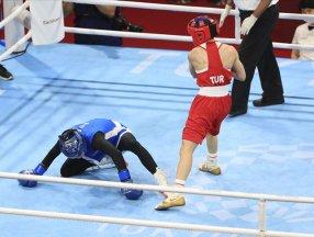 Tokyo Olimpiyat Oyunları'nın 9. gününde 12 Türk sporcu ter dökecek