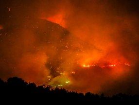 Manavgat'ta felaketin 5'inci günü