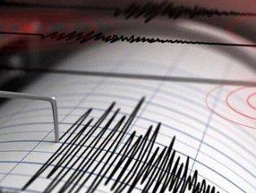 Ege Denizi Datça açıklarında yeni deprem