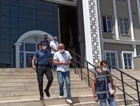 236 yıl ile hapis cezasıyla aranan dolandırıcı, Kocaeli'de yakalandı
