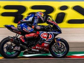 Milli motosikletçi Toprak Razgatlıoğlu, Çekya'daki ilk yarışını kazandı