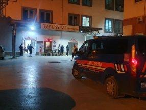 Osmaniye'deki havaya ateş açıldı: 3 yaralı