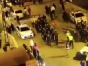 Ankara'da Suriyelilerin dükkanlarına saldırdılar