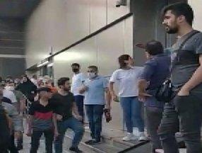 Sultangazi'de kız kaçırma iddiası mahalleyi karıştırdı