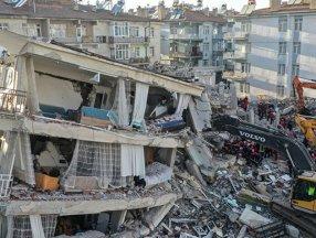 İstanbul depreminde son çeyreğe girdik