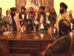 Taliban: Bu kadar çabuk beklemiyorduk