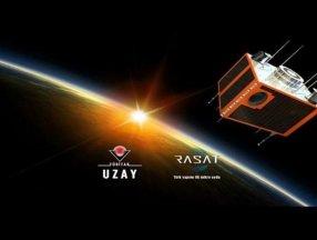 İlk milli gözlem uydusu RASAT, yörüngede 10'uncu yılını tamamladı