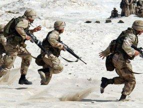 Taliban'ın ABD askeri teçhizatlarını ele geçirdiği konuşuluyor