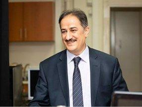 Boğaziçi rektörlüğüne Mehmet Naci İnci atandı