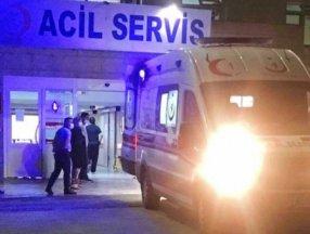 Edirne'de Yunanistan tarafından açılan ateş sonucu 2 göçmen yaralandı