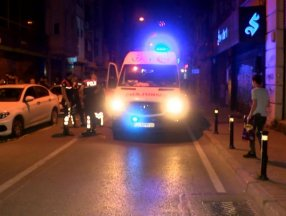 İstanbul'da silahlı saldırı: 1 ölü, 1 yaralı