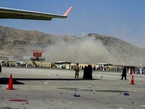 Kabil Havalimanı'ndaki patlamada ABD askerleri hayatını kaybetti