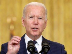 Joe Biden'dan Kabil saldırısı ardından ilk açıklama