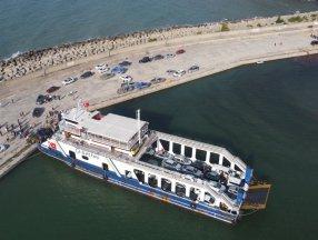 Sinop'taki sel mağdurlarını tahliye eden gemi personeli: Gururluyuz