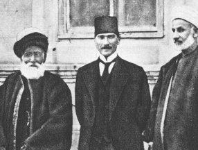 Türkiye Cumhuriyeti'nin temellerinin atıldığı Sivas Kongresi'nin 102. yılı