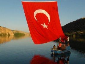 ABD'li siyaset bilimci Reynolds: Türkiye daha da önemli hale gelecek