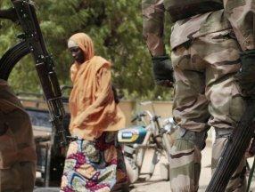 Nijer'de artan terör saldırıları 22 bin çocuğun eğitim almasını engelliyor