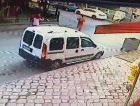 Ankara'da kızını silahla vuran damadı, kayınpederi tüfekle kovaladı