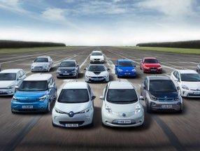 Binek araçların yarısı 2032'ye kadar elektrikli olacak