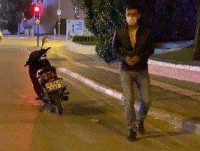 Bursa'da karantinaya uymayan sürücü: Siz haklısınız, Allah rızası için yapmayın