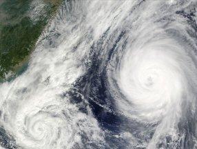 ABD'ye yeni bir tropikal fırtına yaklaşıyor