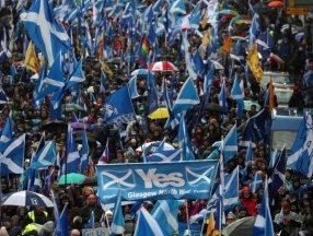 İskoçya, 2023 sonunda bağımsızlık referandumuna gidecek