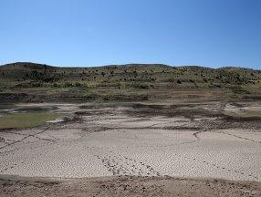 Türkiye, en şiddetli kuraklığı ağustos ayında yaşadı