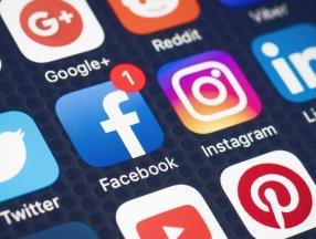 ABD'de halkın çoğunluğu sosyal medyaya güven duymuyor