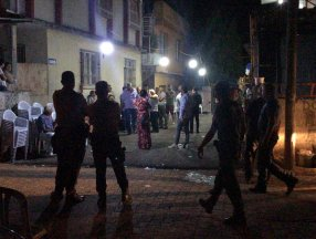 Adana'da düğünde silahlı kavga çıktı: 6 yaralı