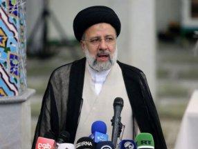 İran Cumhurbaşkanı İbrahim Reisi: ABD demokrasi için engeldir