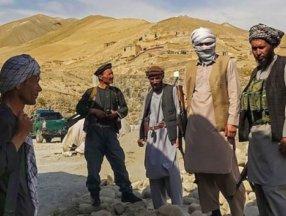 Taliban'dan ceza açıklaması: İnfazlar ve el kesme gerçekleştirilecek