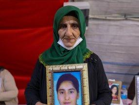Diyarbakır annesi Koç: 8 sene boyunca evimde taziye var, her gün ağlamak var