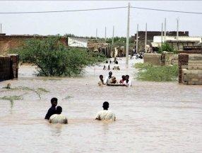 Güney Sudan'daki sel felaketlerinde 20 kişi öldü