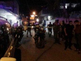 İzmir'de akrabalar arasındaki kavgada pompalı tüfekle ateş açıldı