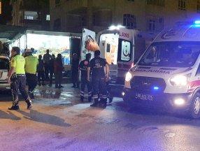 Osmaniye'de iki araç çarpıştı: 3 yaralı