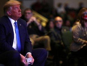Trump, yıllar sonra ilk kez En Zengin 400 listesine giremedi