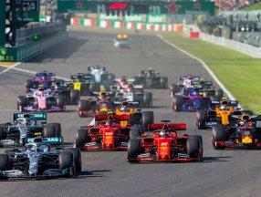 Formula 1 tarihinin en fazla yarışı gelecek yıl yapılacak