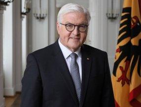 Almanya Cumhurbaşkanı: Türkler kitaplarımızda yer almalı