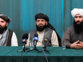ABD, Taliban yönetimiyle görüşecek