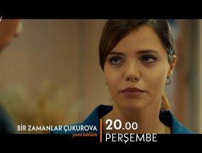 Bir Zamanlar Çukurova 108. bölüm fragmanı: Hakan ile Züleyha yakınlaşmaya başlıyor!