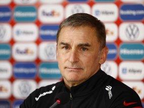 Stefan Kuntz: Yarın bizi ikinciliğe götürecek sonucu almak istiyoruz