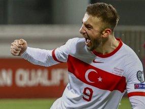 Halil Dervişoğlu: Hala yarışta kaldığımız için mutluyuz
